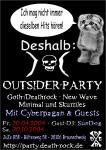 Outsider-Party 1 30.04.2004