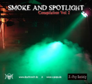 SMOKE AND SPOTLIGHT Vol. 1