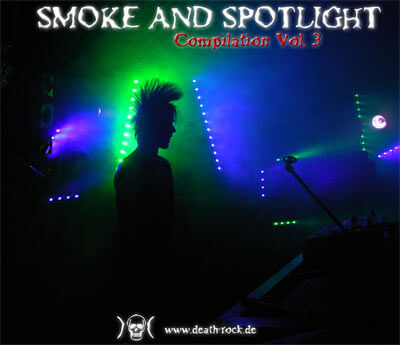 Smoke and Spotlight Vol. 3