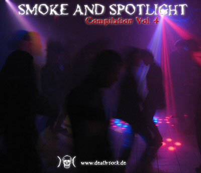 Smoke and Spotlight Vol. 4