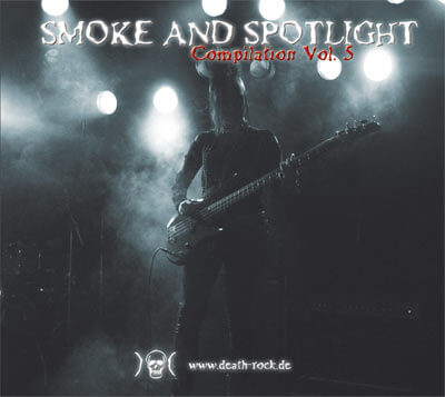 Smoke and Spotlight Vol. 5