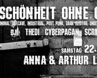 22.11.2014: Keine Schönheit ohne Gefahr – Anna & Arthur Lüneburg