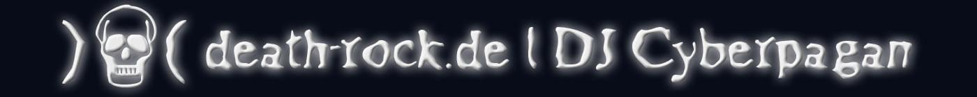 death-rock.de - DJ Cyberpagan