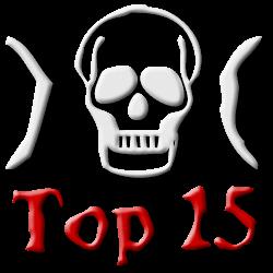 Top 15 November 2016