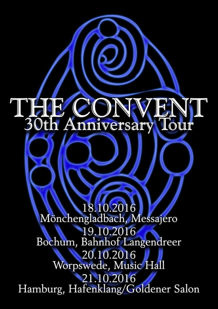 30 Jahre The Convent