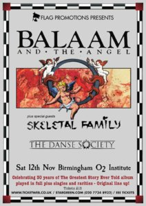 Balaam and the Angel - Birmingham 2016