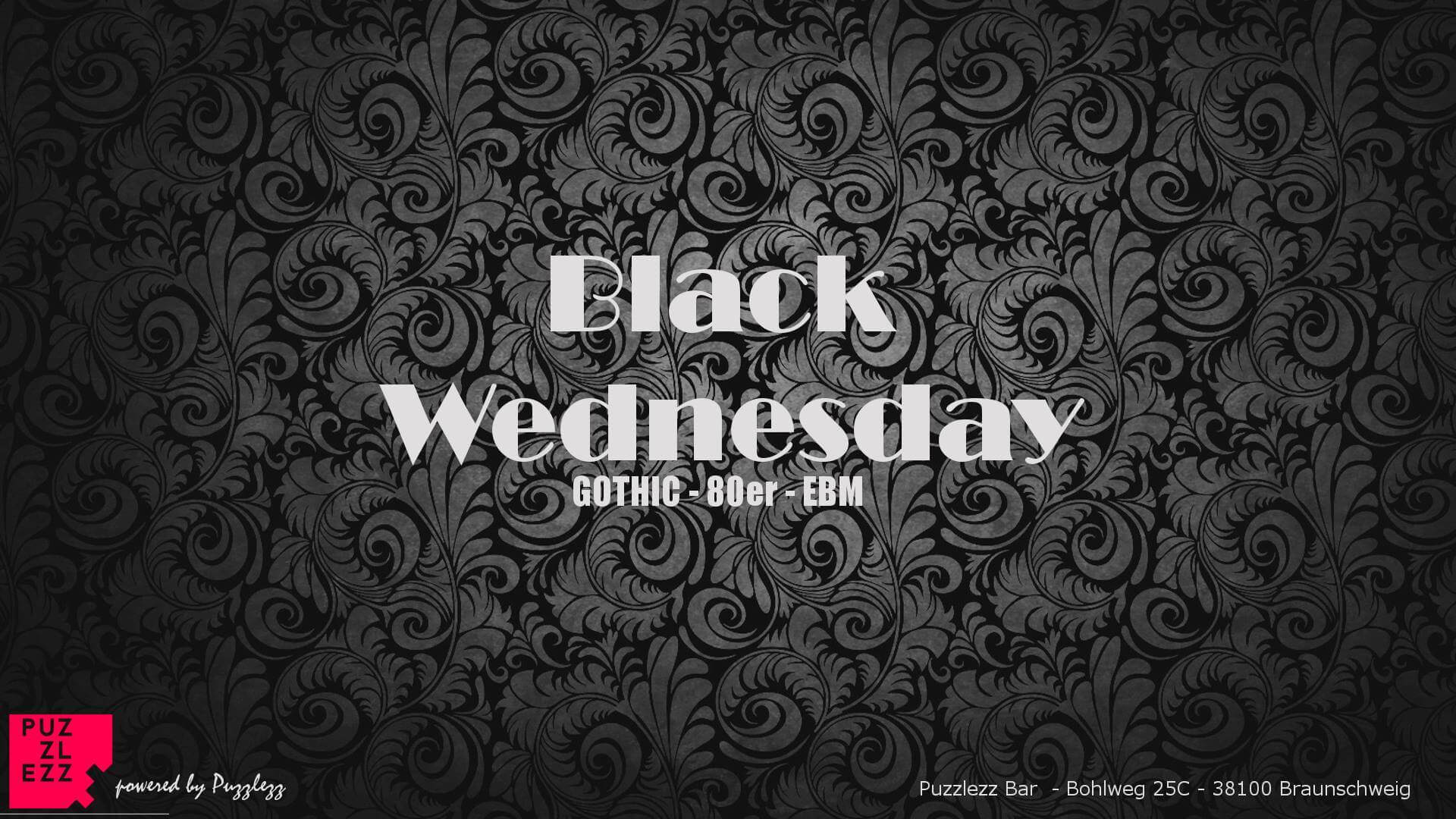 Black Wednesday Braunschweig