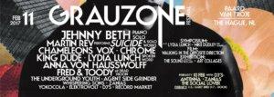 Grauzone Festival 2017