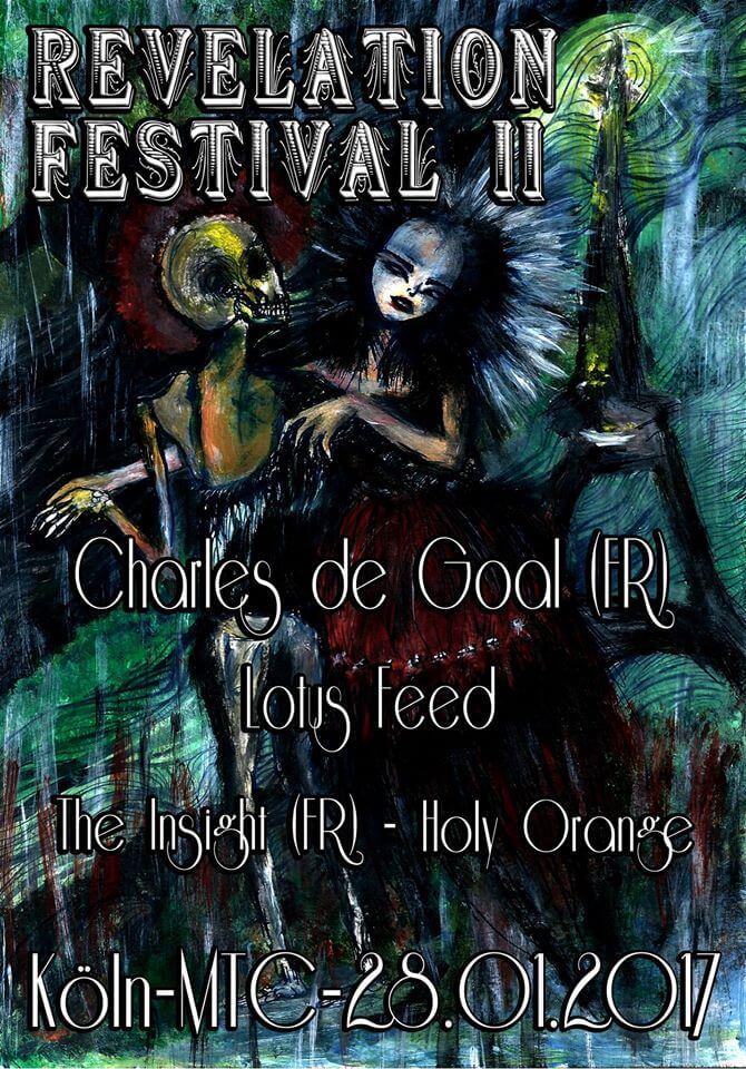 Revelation Festival 2017