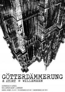 Götterdmmerung in Arnhem, 08.04.2017