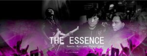 26.05.2017: The Essence in Bochum