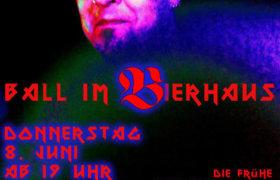 08.06.2017: 6. Ball im Bierhaus Braunschweig