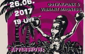 26.06.2017: Murder at the Registry in Berlin