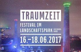 16.-18.06.2017: Traumzeit Festival, Duisburg