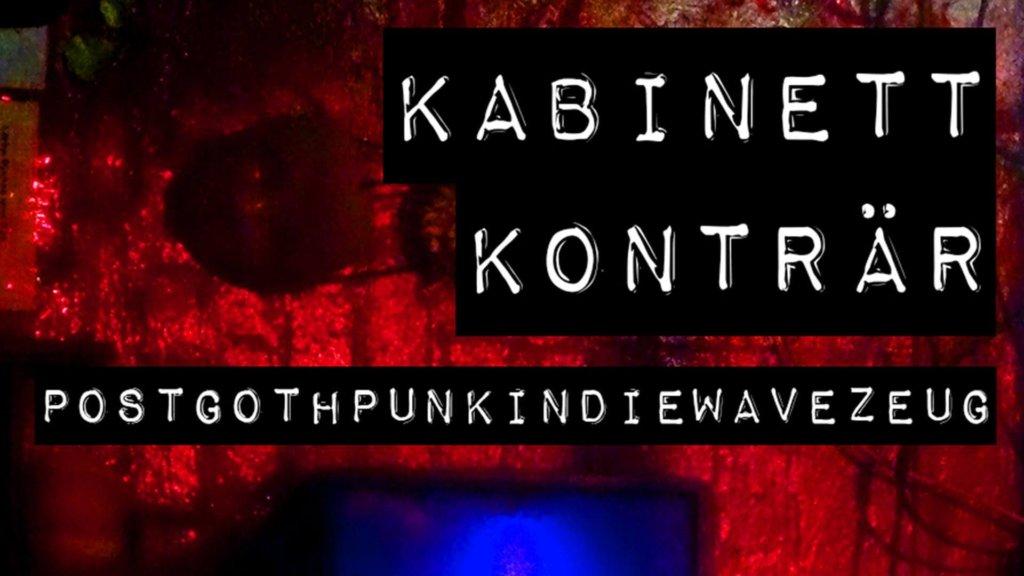 16.09.2017: Kabinett Konträr in Hannover