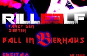 18.08.2017: 7. Ball im Bierhaus, Braunschweig