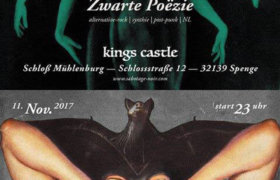 11.11.2017: Sabotage Noir in Spenge