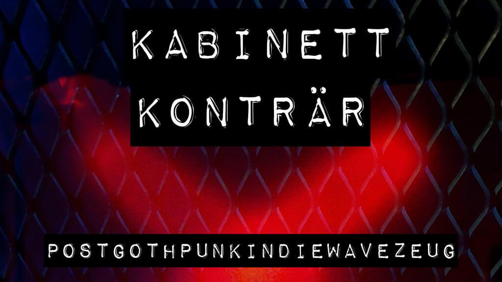 24.11.2017: Kabinett Konträr in Hannover