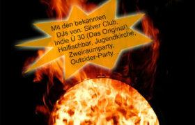 03.03.2018: Burning Beats Braunschweig
