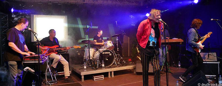 09.06.2018: Fehlfarben in Braunschweig