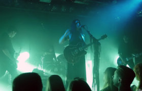 06.07.2018: Chelsea Wolfe in Hannover