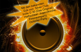 02.10.2018: Burning Beats No.2 in Braunschweig