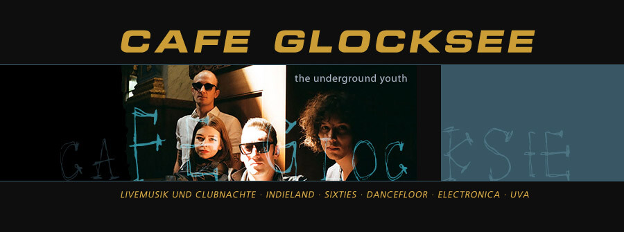 26.10.2018: The Underground Youth in Hannover