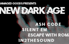 27.10.2018: New Dark Age in Hamburg