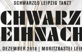 24.12.2018: Schwarze Weihnacht in Leipzig