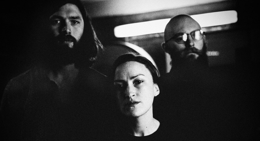 06.02.2019: Esben and the Witch in Hannover