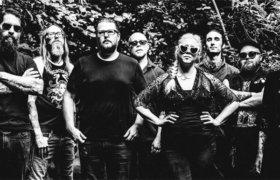 28.03.2018: Crippled Black Phoenix, Soft Kill & Fotocrime in Berlin