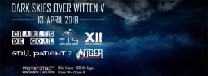 13.04.2019: Dark Skies Over Witten V