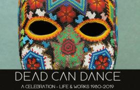 17.05.2019: Dead Can Dance in Berlin