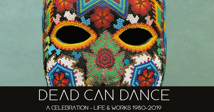17.05.2019: Dead Can Dance in Berlin