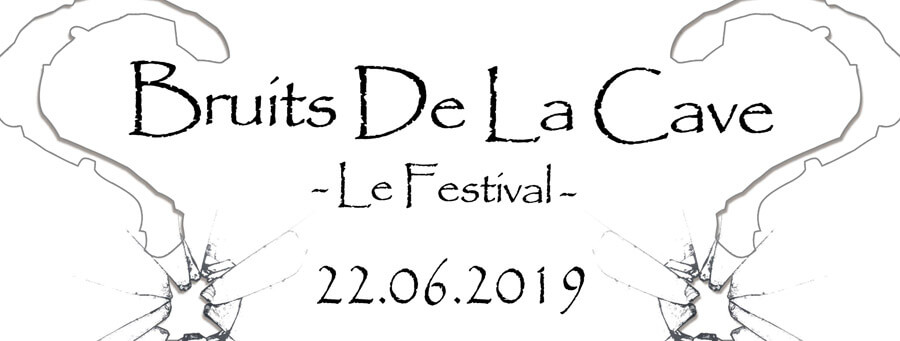 22.06.2019: Bruits de la Cave Festival in Hannover