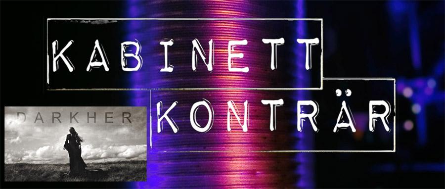 13.09.2019: Darkher + Kabinett Konträr in Hannover