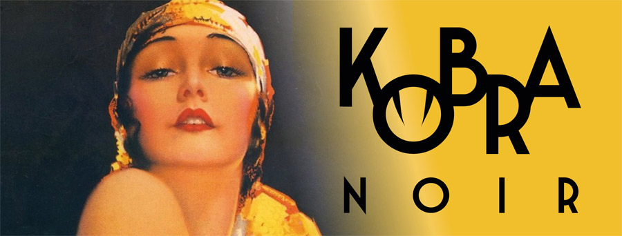 21.09.2019: Kobra Noir in Leipzig