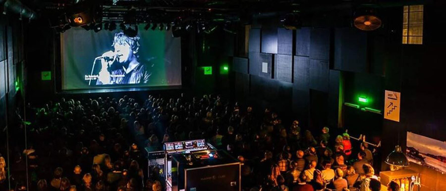 08.02.2020 In2the Sound & Film in Worpswede
