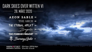 28.03.2020: Dark Skies Over Witten VI