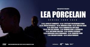 08.04.2020: Lea Porcelain in Hannover