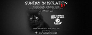 24.05.2020: Sunday in Isolation #10 Livestream