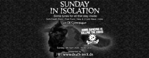 05.04.2020: Sunday in Isolation #3 Livestream