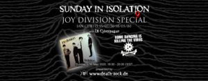 17.05.2020: Sunday in Isolation #9 Livestream