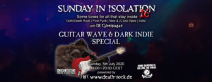 05.07.2020: Sunday in Isolation #16 Livestream