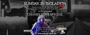 11.10.2020: Sunday in Isolation #30 Livestream