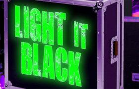 07.11.2020: Light It Black Livestream