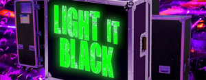 07.11.2020: Light It Black Livestream