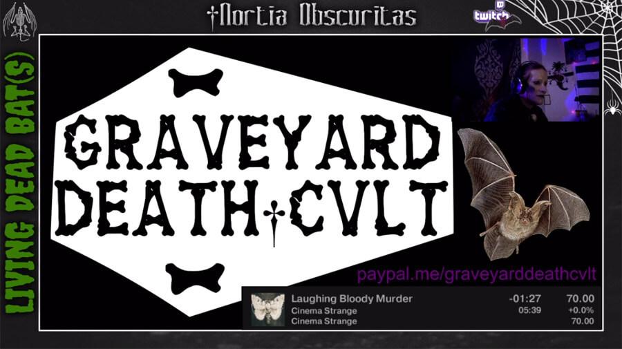 Living Dead Bat(s) - 3