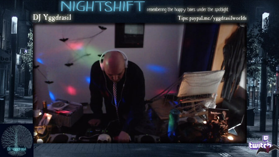 Nightshift #1 - 2