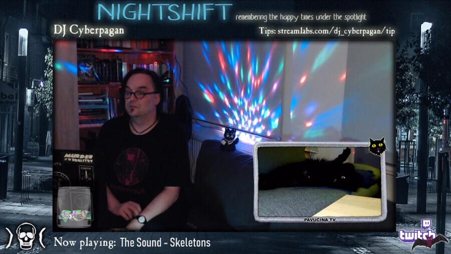 Nightshift #1 - 3